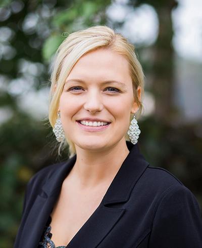 Christy Purser